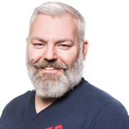 Pierre Hedberg